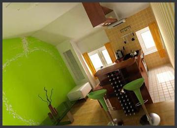 interior design gomb
